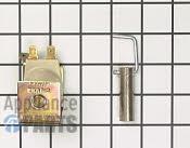 Drain Solenoid Kit - Part # 4435748 Mfg Part # WP6-904023