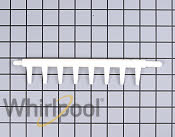 Ice Ejector Bar - Part # 669315 Mfg Part # WP627843