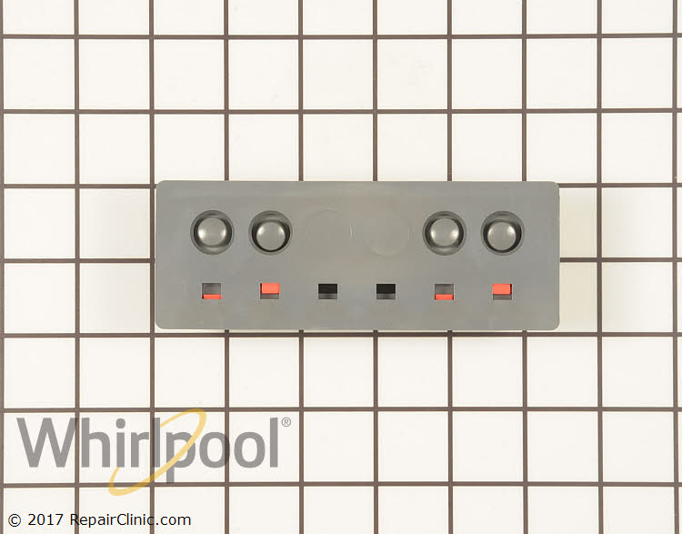 Dispenser Switch WP2180279 Alternate Product View