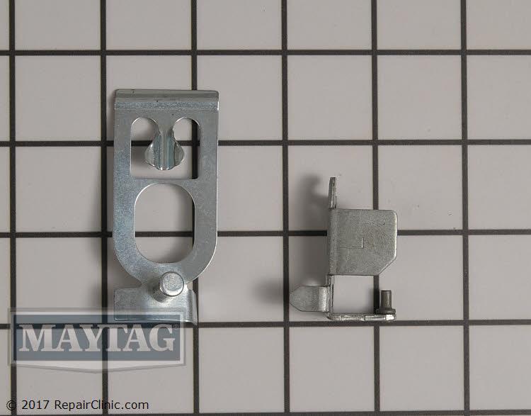 Hinge DE61-00129A Alternate Product View