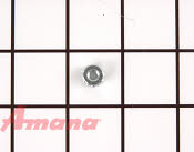 Nut - Part # 197310 Mfg Part # M0282009
