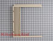 Window Side Curtain - Part # 4436836 Mfg Part # WP8011308