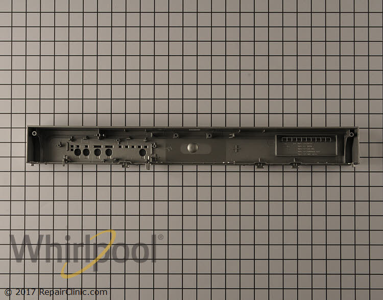 Control Panel W10849486 Alternate Product View