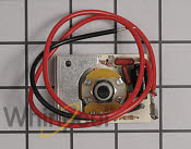 Rotary Switch - Part # 1938510 Mfg Part # WPW10395126