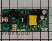 Power Supply Board - Part # 2684017 Mfg Part # WPW10453401