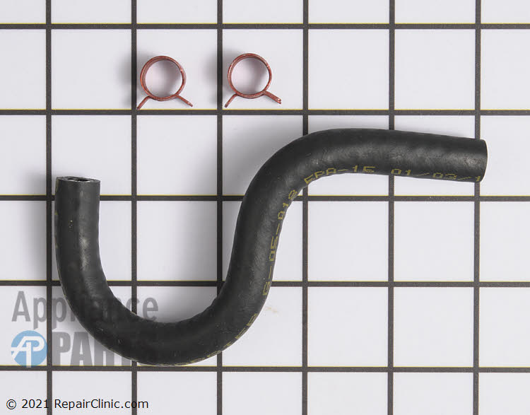 Fuel Line 195207GS Alternate Product View