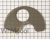 Screen Filter - Part # 2312301 Mfg Part # WPW10463906