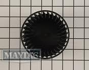 Blower Wheel - Part # 402822 Mfg Part # 12138201
