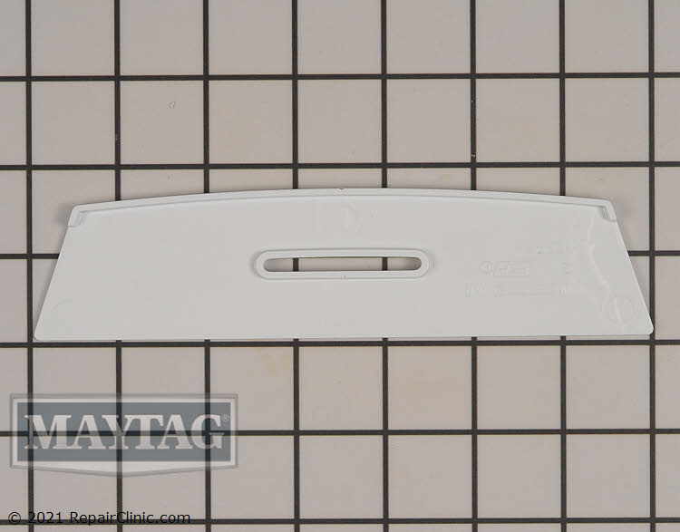 Dispenser Tray WPW10397392 Alternate Product View