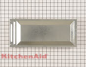 Wiring Cover - Part # 4444974 Mfg Part # WPW10326122