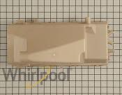 Dispenser Housing - Part # 2118475 Mfg Part # WPW10399327