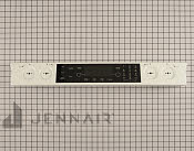 Control Panel - Part # 4442395 Mfg Part # WPW10206088