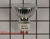 Light Bulb - Part # 1552894 Mfg Part # WPW10291579