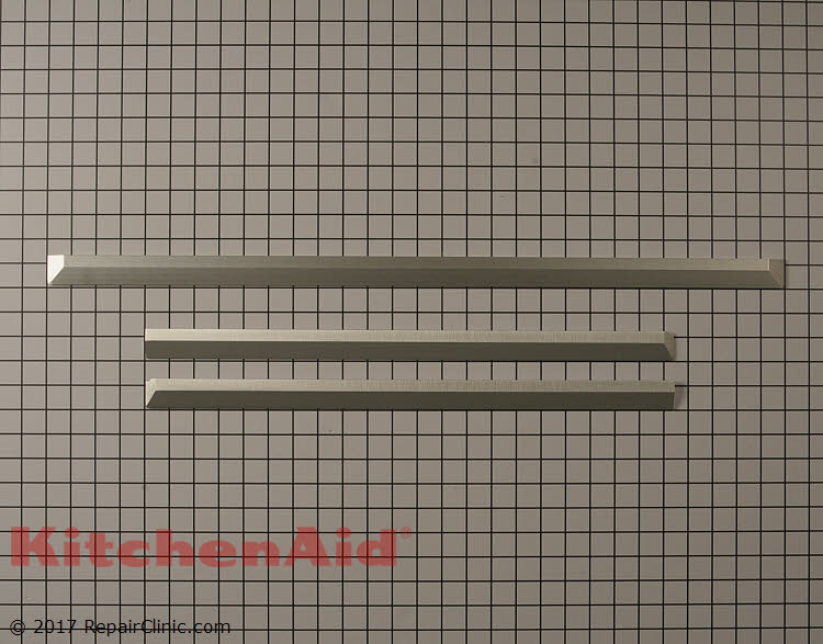 Trim Kit W10731887 Kitchenaid Replacement Parts