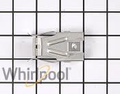 Terminal Block Clip - Part # 3187 Mfg Part # WP4332752