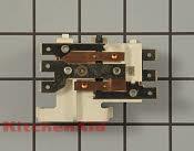 Motor Switch - Part # 563460 Mfg Part # 4211633