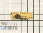 Display Board - Part # 1171051 Mfg Part # 5304452799