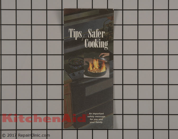 Safe cooking
