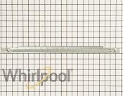 Drawer Slide Rail - Part # 1546744 Mfg Part # W10182835
