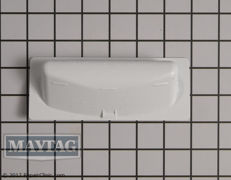 Handle WPW10549550 Alternate Product View
