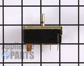 Selector Switch - Part # 366001 Mfg Part # 08015934