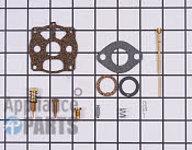 Carburetor Repair Kit - Part # 1641006 Mfg Part # 398992