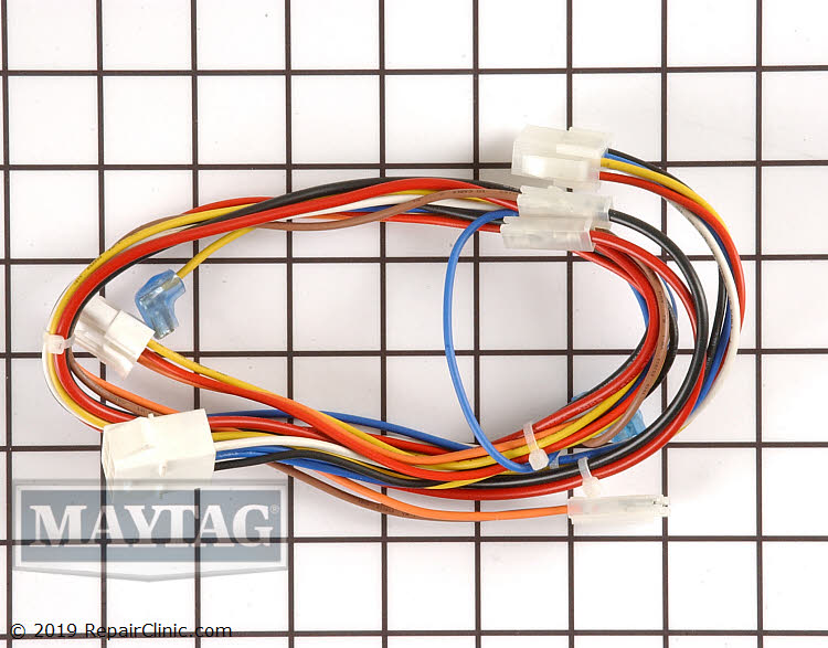 Wire, Receptacle & Wire Connector 56001176        Alternate Product View