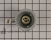 Light Socket - Part # 1553035 Mfg Part # W10295808