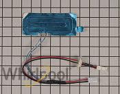 Icemaker Fill Tube Heater - Part # 3021828 Mfg Part # WPW10554299