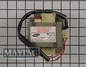 High Voltage Transformer - Part # 2078031 Mfg Part # DE26-00082D