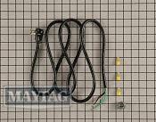 Power Cord - Part # 1550317 Mfg Part # W10278923RP