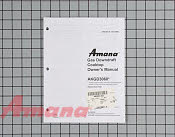 Owner's Manual - Part # 501493 Mfg Part # 31817801