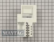 Detergent Dispenser - Part # 2311824 Mfg Part # W10433390