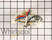 Transformer - Part # 1470439 Mfg Part # WPW10133285