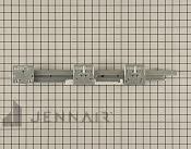 Drawer Slide Rail - Part # 4439835 Mfg Part # WP99003760