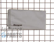 Microfiber Cleaning Cloth - Part # 1094016 Mfg Part # WX72X10001