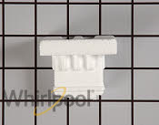 Insulator - Part # 4430640 Mfg Part # WP12777701