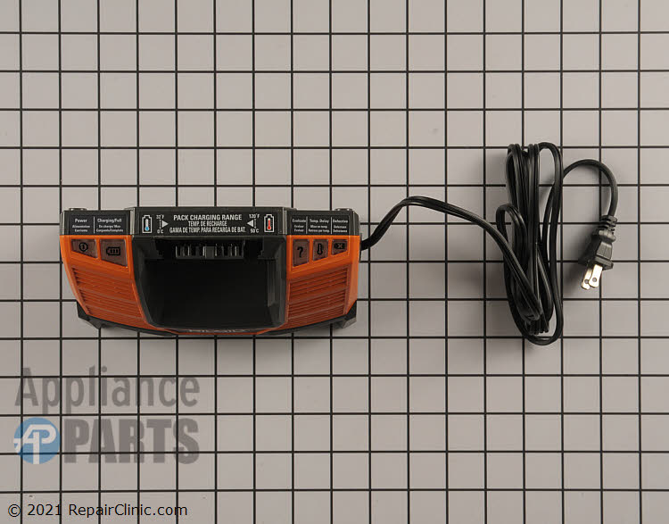 Charger 140154020 Alternate Product View