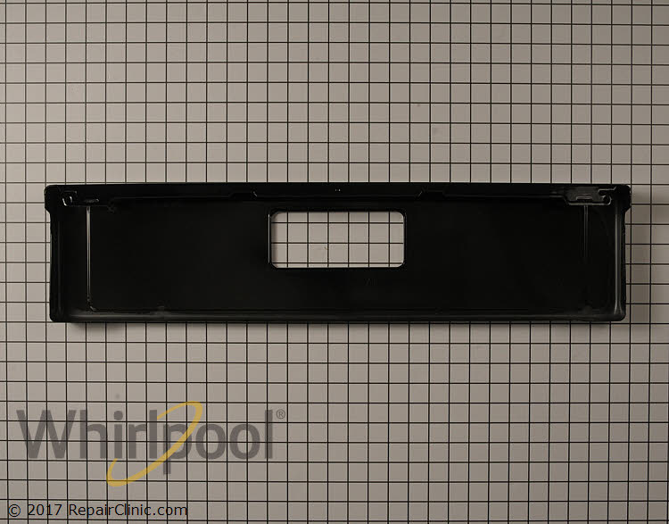 Control Panel W11097777 Alternate Product View