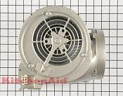 Fan Motor - Part # 4442952 Mfg Part # WPW10242000