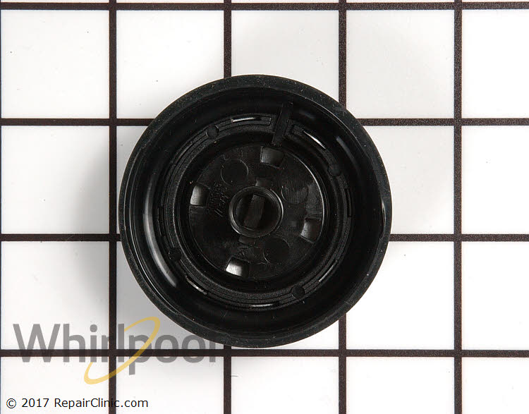 Timer Knob WP3957823 Alternate Product View