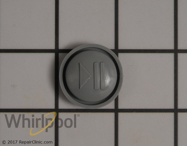 Button WPW10251309 Alternate Product View
