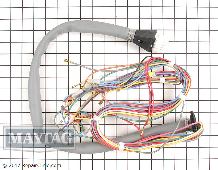 Wire Harness 208772 Alternate Product View