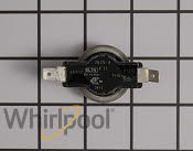 Thermostat - Part # 3281503 Mfg Part # WPW10625430