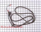 Power Cord - Part # 745110 Mfg Part # 950744