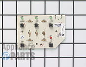 Dispenser Control Board - Part # 665292 Mfg Part # WP61003421