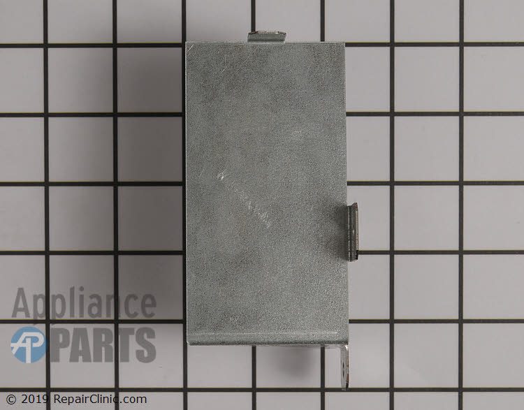 Control Cover 317408-301 Alternate Product View
