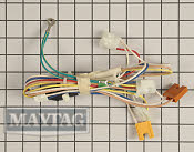 Wire Harness 67004955 03228058 maytag wire, receptacle & wire connector wire harness  at crackthecode.co