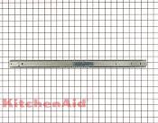 Drawer Slide Rail - Part # 1181127 Mfg Part # WP8578394