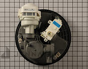 Pump and Motor Assembly - Part # 2684026 Mfg Part # WPW10455260